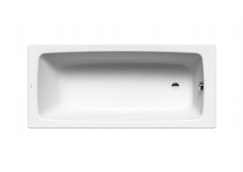 Kaldewei Cayono Steel Bath - Various Sizes